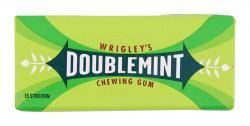 Wrigley's Doublemint - 42113546