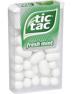 Tic Tac Fresh mint (18 g) - 40084633