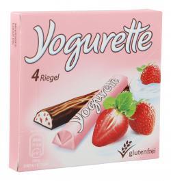 Yogurette Erdbeer (50 g) - 40084954