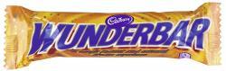 Cadbury Wunderbar Riegel (49 g) - 5034660522768