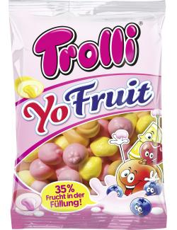 Trolli Yofruit Joghurt Gums (200 g) - 4000512010890