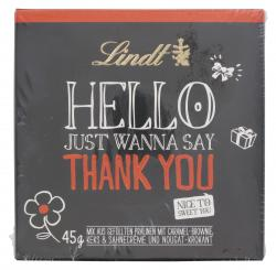 Lindt Hello Thank You (45 g) - 4000539220203