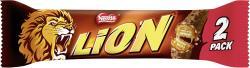 Lion Schokoriegel (2 x 30 g) - 7613032634605