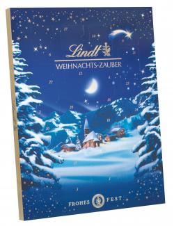 Lindt Weihnachtszauber Tisch-Adventskalender