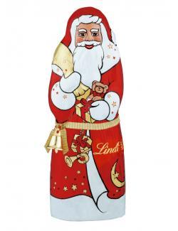 Lindt Weihnachtsmann Alpenvollmilch-Schokolade