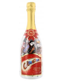 Celebrations Champagner-Flasche