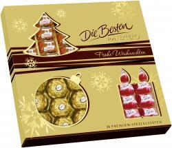 Die Besten von Ferrero Frohe Weihnachten