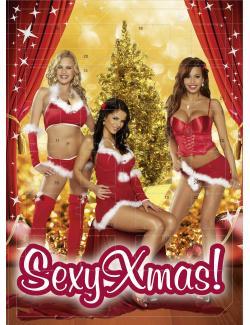 Wawi Sexy X-Mas Adventskalender Frauen