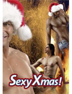 Wawi Sexy X-Mas Adventskalender Männer