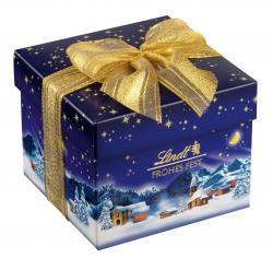 Lindt Weihnachts-Zauber frohes Fest Präsent