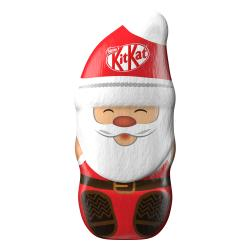 Kitkat Crisp Weihnachtsmann