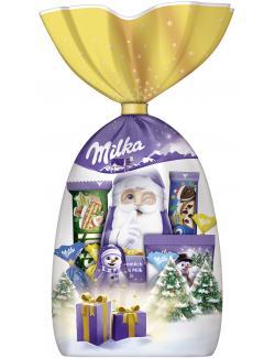 Milka Große Weihnachtsmischung