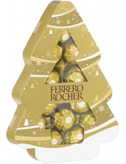 Ferrero Rocher Weihnachtsbaum