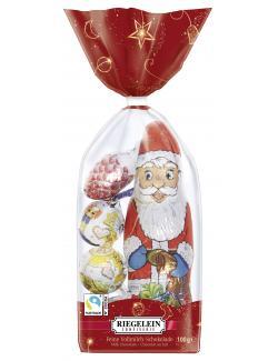 Riegelein Weihnachts-Mischbeutel