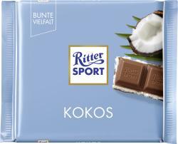 Ritter Sport Bunte Vielfalt Kokos