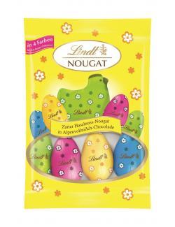 Lindt Nougat Eier