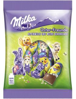 Milka Oster-Freunde