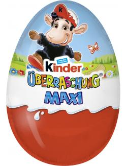 Kinder Überraschung Maxi-Ei
