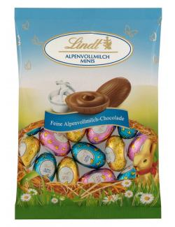Lindt Alpenvollmilch Minis