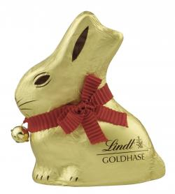 Lindt Goldhase (100 g) - 4000539671104