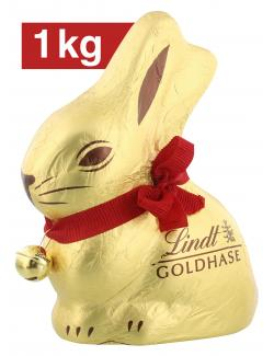Lindt Goldhase Vollmilch