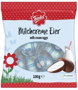 Friedel Milchcreme-Eier