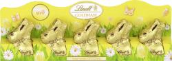 Lindt Mini Gold-Hase weiß (50 g) - 4000539687501