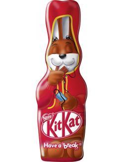 KitKat Osterhase Crisp