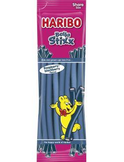Haribo Balla Stixx Him- und Brombeeren