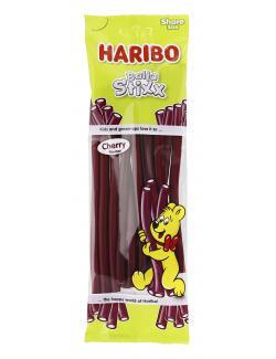 Haribo Balla Stixx Cherry
