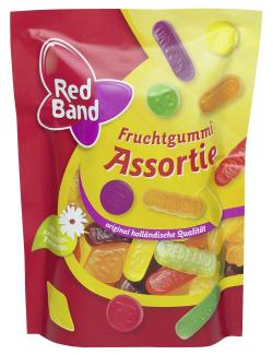 Red Band Fruchtgummi Assortie (200 g) - 8713800119903