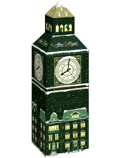 Nestlé After Eight Adventskalender Big Ben
