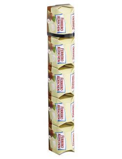 Ferrero Küsschen weiß
