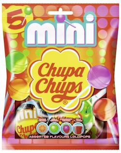 Chupa Chups Lollipops mini
