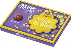 Milka Kleines Dankeschön Pralinés Milchcréme