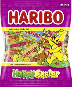Haribo Happy Easter Minis