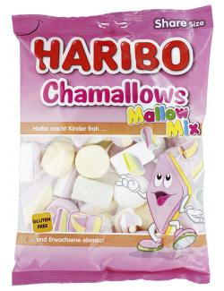Haribo Chamallows Mallow Mix