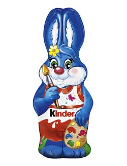 Kinder Schokolade Harry Hase