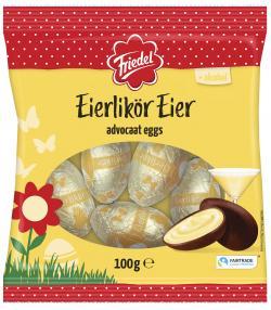 Friedel Eierlikör-Eier