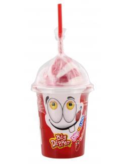 Sweet'n Fun Big Dipper Lolly mit Brausepulver (57 g) - 4004641221103
