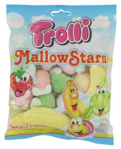 Trolli Mallow Star (150 g) - 4000512015215