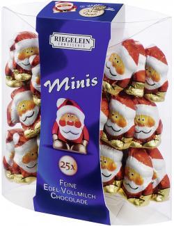 Riegelein Weihnachtswichtel Minis