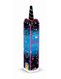 Lindt Hello Xmas Tower Adventskalender