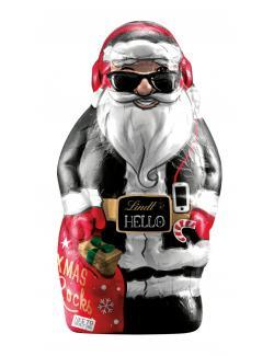 Lindt Hello Xmas Santa