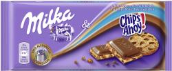 Milka & Chips Ahoy! (100 g) - 7622210262530
