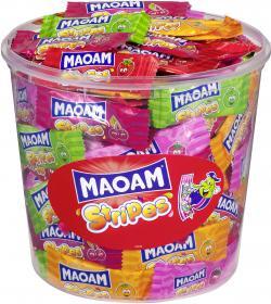 Maoam Stripes (1,05 kg) - 4001686520789