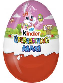 Kinder Überraschung Maxi für Mädchen