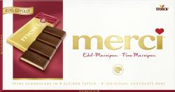 Merci Edel-Marzipan gefüllt (112 g) - 4014400916744