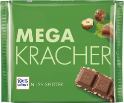 Ritter Sport Mega Kracher Nuss-Splitter