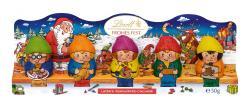 Lindt Choco-Spaß Weihnachtshelfer (50 g) - 4000539701221
